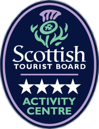 Scottish Tourist Board - 4 Star Activity Centre