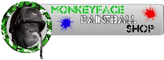 Monkeyface Paintball Shop